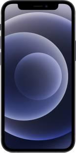Flipkart offers on Mobiles - APPLE iPhone 12 Mini (Black, 256 GB)