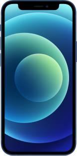 Flipkart offers on Mobiles - APPLE iPhone 12 Mini (Blue, 128 GB)