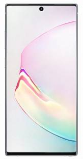 Flipkart offers on Mobiles - SAMSUNG Galaxy Note 10 Plus (Aura White, 256 GB) 12 GB RAM