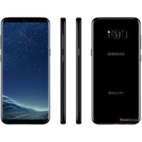 Shopclues offers on Mobiles - Refurbished Samsung Galaxy S8 Plus 64 GB 4 GB