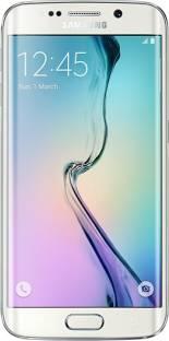 Flipkart offers on Mobiles - SAMSUNG Galaxy S6 Edge (White Pearl, 64 GB) 3 GB RAM