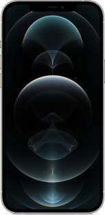 Flipkart offers on Mobiles - APPLE iPhone 12 Pro Max (Silver, 128 GB)