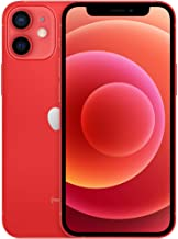 Amazon offers on Mobiles - New Apple iPhone 12 Mini (256GB) - (Product) RED