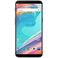 Shopclues offers on Mobiles - OnePlus 5T 6GB RAM 64GB ROM Black Refurbished
