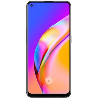 Shopclues offers on Mobiles - OPPO F19 Pro (Crystal Silver, 128 GB) (8 GB RAM)