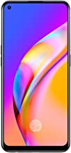 Amazon offers on Mobiles - OPPO F19 Pro (Fluid Black, 8GB RAM, 256GB Storage) with No Cost EMI/Additional Exchange Offers