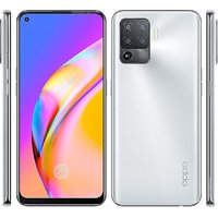 Shopclues offers on Mobiles - Oppo F19 Pro 128GB 8GB RAM Refurbished Phone