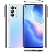 Shopclues offers on Mobiles - Oppo Reno5 Pro 5G 128GB 8GB RAM Refurbished Phone