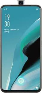 Flipkart offers on Mobiles - OPPO Reno2 F (Sky White, 256 GB) 6 GB RAM