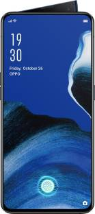 Flipkart offers on Mobiles - OPPO Reno2 (Luminous Black, 256 GB)(8 GB RAM)