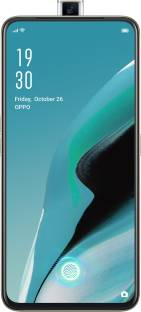 Flipkart offers on Mobiles - OPPO Reno2 Z (Sky White, 256 GB) 8 GB RAM