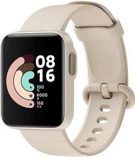Flipkart offers on Mobiles - LIGHTWINGS Tempered Glass Guard for Xiaomi Mi Watch Lite Pack of 1