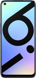 Flipkart offers on Mobiles - realme 6i (Eclipse Black, 64 GB) 4 GB RAM