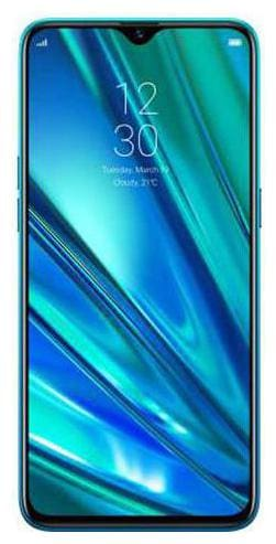 Paytmmall offers on Mobiles - Realme 5 Pro 4 GB 64 GB Crystal Green