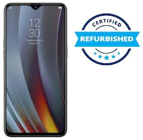 Paytmmall offers on Mobiles - Used Realme 3 Pro 4GB 64GB Carbon Grey (Grade: Good)
