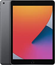 Amazon offers on Mobiles - New Apple iPad (10.2-inch, Wi-Fi, 32GB) - Space Grey (Latest Model, 8th Generation)