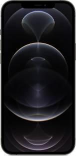 Flipkart offers on Mobiles - APPLE iPhone 12 Pro Max (Graphite, 128 GB)