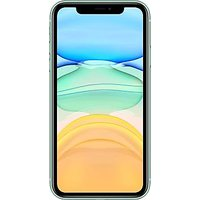 Shopclues offers on Mobiles - Apple iPhone 11 64 GB Green