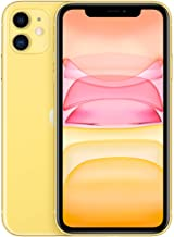 Amazon offers on Mobiles - New Apple iPhone 11 (64GB) - Yellow