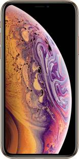 Flipkart offers on Mobiles - APPLE iPhone XS (Gold, 512 GB)