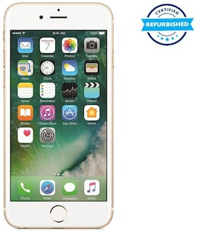 Paytmmall offers on Mobiles - Used Apple iPhone 6 1 GB 32 GB Gold (Grade: Excellent)