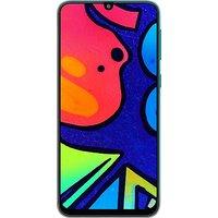 Shopclues offers on Mobiles - SAMSUNG Galaxy F41 (Fusion Green, 128 GB)(6 GB RAM)