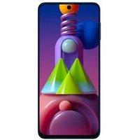 Shopclues offers on Mobiles - SAMSUNG Galaxy M51 (Electric Blue, 128 GB)(8 GB RAM)