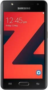 Flipkart offers on Mobiles - SAMSUNG Z4 (Gold, 8 GB) 1 GB RAM