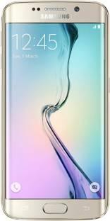 Flipkart offers on Mobiles - SAMSUNG Galaxy S6 Edge (Gold Platinum, 64 GB)(3 GB RAM)