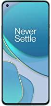 Amazon offers on Mobiles - (Renewed) OnePlus 8T 5G (Aquamarine Green, 8GB RAM, 128GB Storage)
