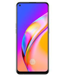 Snapdeal offers on Mobiles - Oppo F19 Pro ( 256GB , 8 GB ) Crystal Silver