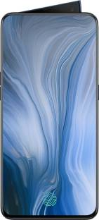Flipkart offers on Mobiles - OPPO Reno 10x Zoom (Jet Black, 256 GB)(8 GB RAM)