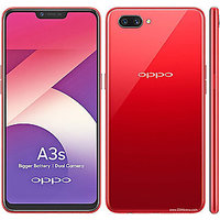 Shopclues offers on Mobiles - Oppo A3S Red 2/16Gb Good