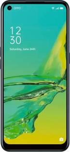 Flipkart offers on Mobiles - OPPO A53 (Moonlight Black, 128 GB) 6 GB RAM