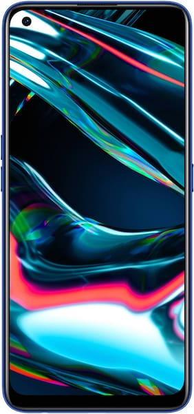 Paytmmall offers on Mobiles - Realme 7 Pro 6 GB 128 GB Mirror Blue