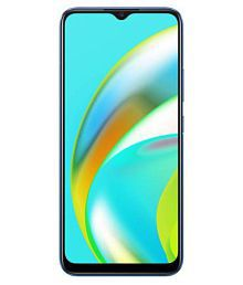 Snapdeal offers on Mobiles - Realme C12 ( 32GB , 3 GB ) Power Blue