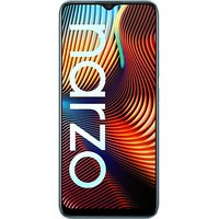 Shopclues offers on Mobiles - realme Narzo 20 (Victory Blue, 128 GB)(4 GB RAM)