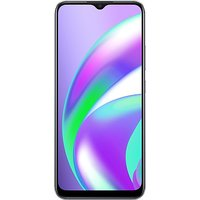 Shopclues offers on Mobiles - Realme C12 (Power Silver, 32 GB) (3 GB RAM)