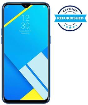 Paytmmall offers on Mobiles - Used Realme C2 2GB 32GB Diamond Blue (Grade: Good)