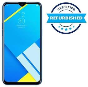 Paytmmall offers on Mobiles - Used Realme C2 2GB 16GB Diamond Blue (Grade: Good)