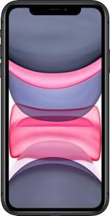 Flipkart offers on Mobiles - APPLE iPhone 11 (Black, 128 GB)