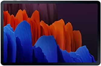 Amazon offers on Mobiles - Samsung Galaxy Tab S7+ 31.5 cm (12.4 inch) Super AMOLED 120 Hz Display, S-Pen in Box, Quad Speakers, 6 GB RAM 128 GB ROM, Wi-Fi+4G Tablet, (Mystic Black)
