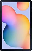 Amazon offers on Mobiles - Samsung Galaxy Tab S6 Lite 26.31 cm (10.4 inch), S-Pen in Box, Slim and Light, Dolby Atmos Sound, 4 GB RAM, 64 GB ROM, Wi-Fi Tablet, Angora Blue