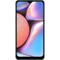 Shopclues offers on Mobiles - Samsung Galaxy A10s (Green, 32 GB) (3 GB RAM)