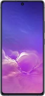 Flipkart offers on Mobiles - SAMSUNG Galaxy S10 Lite (Prism Black, 128 GB) 8 GB RAM