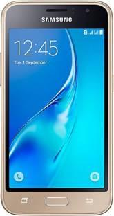 Flipkart offers on Mobiles - SAMSUNG Galaxy J1 (4G) (Gold, 8 GB) 1 GB RAM