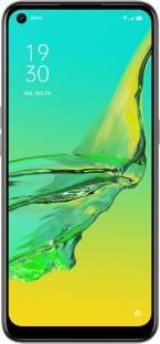 Flipkart offers on Mobiles - OPPO A53 (Fairy White, 128 GB) 6 GB RAM