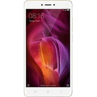 Shopclues offers on Mobiles - Xiaomi Redmi Note 4 32GB ROM 3GB RAM Gold Refurbished