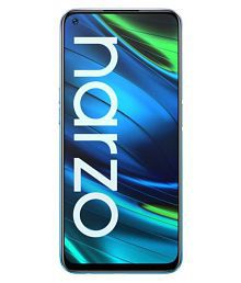 Snapdeal offers on Mobiles - Realme Narzo 20 Pro ( 64GB , 6 GB ) White Knight
