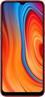 Flipkart offers on Mobiles - realme C3 (Blazing Red, 64 GB) 4 GB RAM